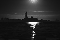 Venice #7 (Duccio Teufel) Tags: venice venezia veneto italy laguna lagoon islands docks sea waves backlight january winter canon 5d markiii 50mm stm