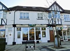 Beer Station - Freshfield (garstonian11) Tags: pubs realale merseyside freshfield gbg2018 camra