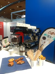 "#HummerCatering Messe Event Catering auf der Leartec 2018in der Messe Karlsruhe. • <a style=""font-size:0.8em;"" href=""http://www.flickr.com/photos/69233503@N08/26173015348/"" target=""_blank"">View on Flickr</a>"