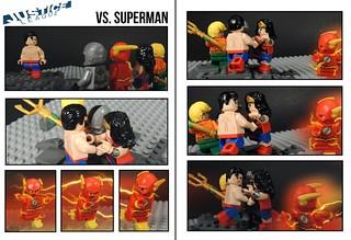 Vs Superman