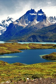 Torres Paine,patagonia Chilena !!!