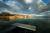 Ponton_port_bevaix (Tim Duchosal) Tags: ponton canon suisse paysagesuisse 5dmk3 bevaix