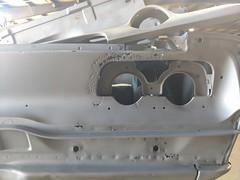 IMG_20160913_111433136 (ryanlarue3) Tags: 1968 dodge charger rt srt8 restomod custom restoration mopar hemi