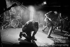 American Nightmare (smcgillphotography) Tags: americannightmare velvetunderground toronto ontario canada live gigs concerts shows rock indie punk hardcore