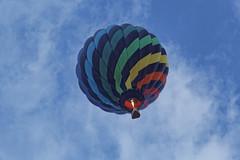 Albuquerque Balloon Fiesta 2014  43 (Largeguy1) Tags: approved albuquerque balloon fiesta 2014 blue sky clouds canon 5d mark iii