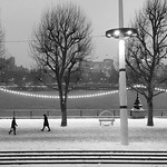 Winter, Southbank. thumbnail