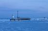 Melkki (Antti Tassberg) Tags: meri landscape satama jää talvi laituri melkki helsinki suomi outdoor finland harbour ice marina mole port scandinavia sea winter