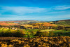 Winter view of Castleton on a fine sunny day (Geordie_Snapper) Tags: canon1635mm canon5d3 canon2470mm castleton coldday december landscape lateafternoon northyorkshiremoors sunny winter