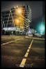 50Hertz - Firmengebäude (Krueger_Martin) Tags: olympuszuiko24mmf28 olympus festbrennweite zuiko 24mm weitwinkel wideangle architektur primelense architecture heidestrase europacity berlin hdr photomatix light langzeitbelichtung lights licht city stadt urban night nacht canoneos5dmarkii canoneos5dmark2 canon colorful bunt farbig trafficlights