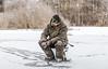 """Esimesel selleaastasel jäält-püügil! 🆕🆒❄️🐟 (Igor """"Ixa"""" Nael) Tags: talikalastus jääpüük ahvanapüük ice icefishing fisherman fishing fish ilovefishing perch"""