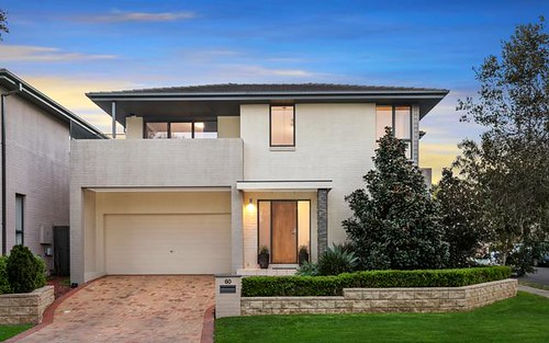 60 Bentwood Terrace, Stanhope Gardens NSW