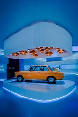 BMW Icon I (*Capture the Moment*) Tags: 2016 ausstellung bmw bmw2002ti bmwmuseum exhibition fotowalk häuserwohnungen innenarchitektur interior interiordesign lampen lamps munich münchen orange popupstyle sonya7m2 sonya7mii sonya7mark2 sonya7ii sonyfe1635mmf4zaoss