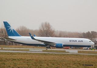 STAR AIR B767 N530LA