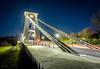 Clifton Suspension Bridge, Bristol, UK (KSAG Photography) Tags: suspensionbridge bridge history heritage engineering night nightphotography city urban hdr landscape bristol uk avon somerset england unitedkingdom longexposure wideangle europe