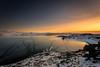 Winterland (Ó.Guð) Tags: ice iceland icelandic icelandiclandscape icelake sunset sunsetcolor sun ís sprungur cracks óguð ogud olafurragnarsson ólafurragnarsson winter vetur snow snjór kleifarvatn reykjanes water mountain landscape