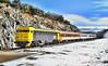 Tren de la nieve 2018 (pipeviii) Tags: amigosdelferrocarril aafm trenhistórico 269 cochecafetería 9006 tren víaconvencional trendelos80 losángelesdesanrafael gatomontés gata caf 269604 trendelanieve