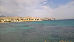 Zee vanaf Illeta dels banyets (arnoldvdm) Tags: spanje españa illetadelsbanyets elcampello zee mar puntadelsbanyetsdelareina