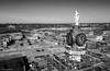 Clock tower (tombass59) Tags: mavicpro petersburgvirginia tomsaunders