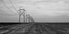 s/w Saskatchewan (pjwoodland) Tags: saskatchewan southwestsaskatchewan southwesternsaskatchewan sky road roadtrip roads clouds powerlines