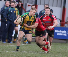 840A9047 (Steve Karpa Photography) Tags: redruth henleyhawks rugby rugbyunion game sport competition outdoorsport