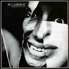 1985_48_Cameras_B​-​Sides_Are_For_Lovers_1985 (Marc Wathieu) Tags: rock pop vinyl cover record sleeve music belgium coverart belgique pochette cd indie artwork vinylcover sleevedesign