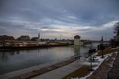 Sunrise Two Rivers