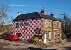 2018_02_0189 (petermit2) Tags: bankviewcafe cafe langsett sheffield southyorkshire yorkshire grandedepart tourdefrance