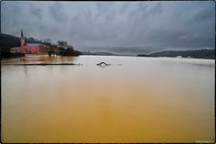 Flood on the Ohio, Feb 2018 (RKop) Tags: 1020nikkoraf‑pdx d500 raphaelkopanphotography cincinnati ohio