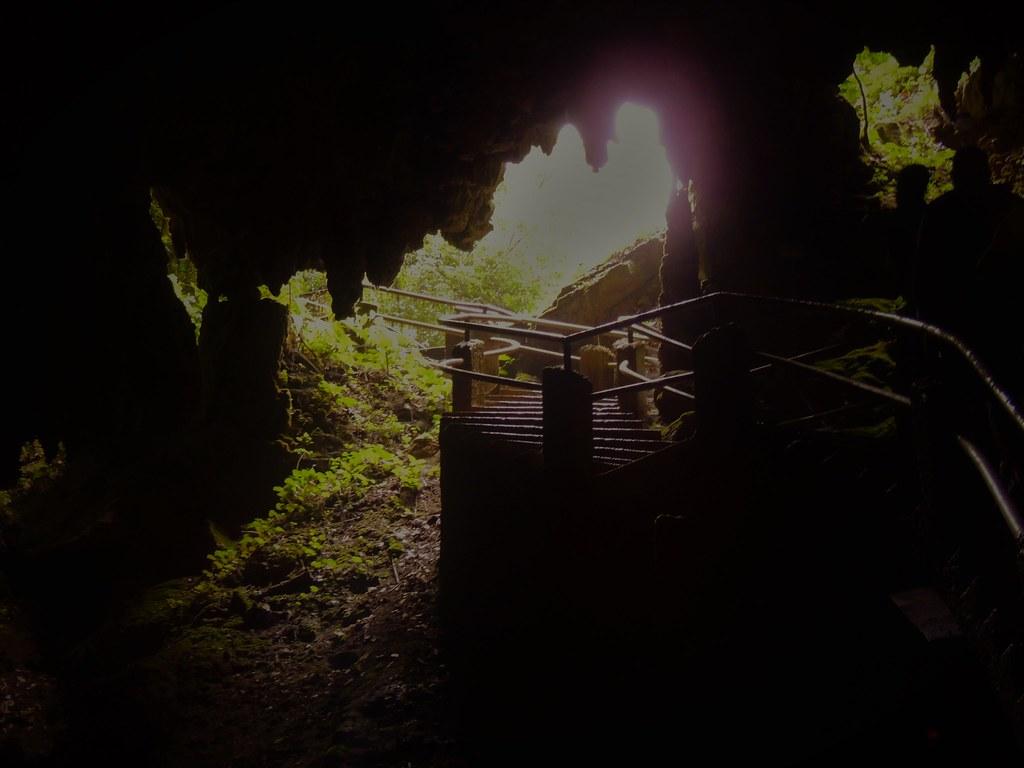 Petar: Paradise Cave