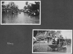 Bangkok klong (christopher sainsbury) Tags: klong khlong bangkok