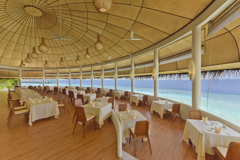 Sea View Restaurant