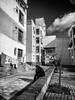 Thinking (Miguel.Galvão) Tags: street black white preto e branco urban galvão miguel évora alentejo portugal