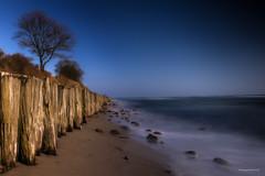 Kellenhusen - Horizont (Pana53) Tags: photographedbypana53 pana53 naturfoto langzeitbelichtung meer strand himmel sand kellenhusen ostsee schleswigholstein landschaft nikon nikond500