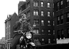 1968 (honeyj49) Tags: detroit bw film 1968 motorcycle jdh
