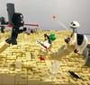 Rebel Scum 2 (legonachos) Tags: lego star wars battlefront trooper darth vader rebels greedo sand