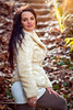 Heni (Piller György) Tags: portrait portré girl beauty outdoor fashion bokeh autumn nikon 85mm retouch pretty people