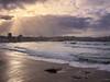 Temporal en Riazor 17/01/2018 (3) (Sachada2010) Tags: sachada sachada2010 javier martin olympus epl6 40150mm mzuiko lumix 14mm f25 temporal storm olas waves playa beach riazor coruña la galicia españa spain mar sea