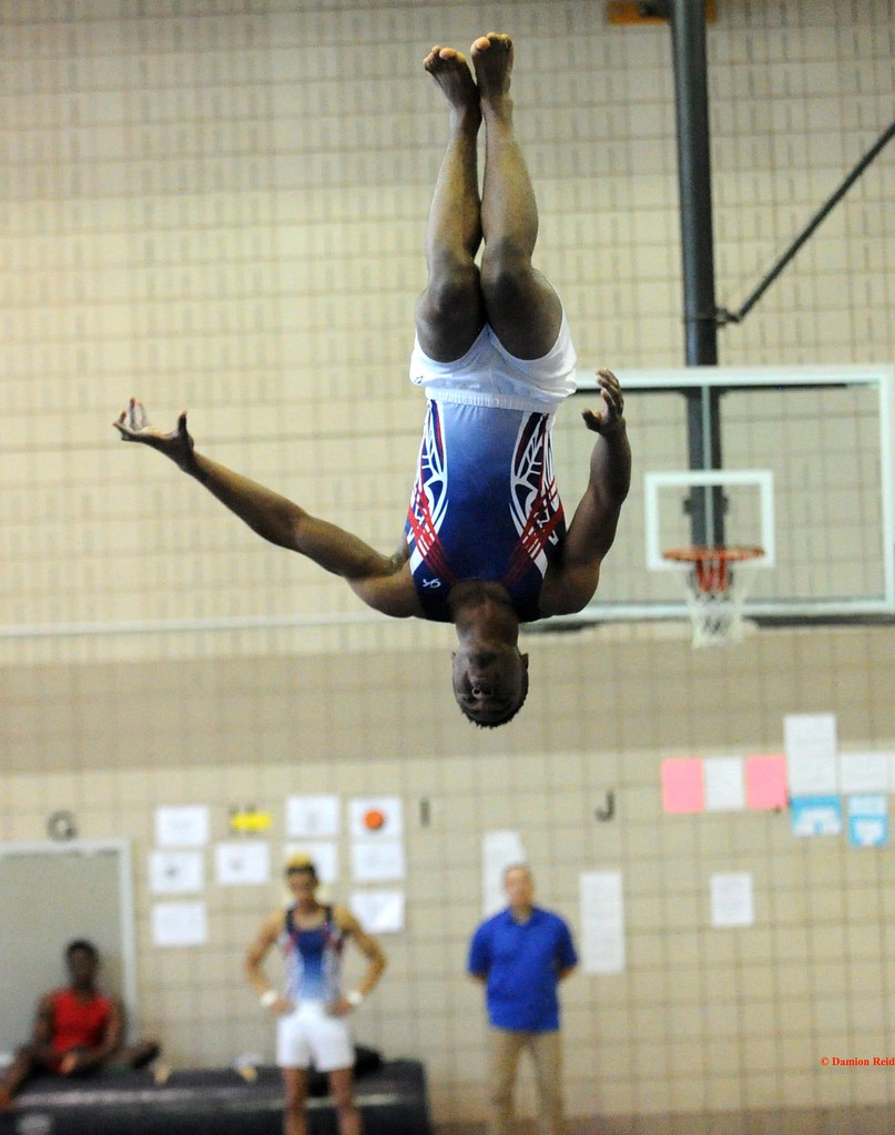 Gymnastics Schools On Long Island