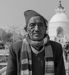 Proud Nepalese Man (Sajivrochergurung) Tags: nepali asia