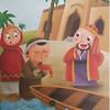 Kumpulan cerita cerita dongeng Irak : Raja, Ratu, dan Seorang Nelayan (ardi_wonderfull) Tags: cerita dongeng irak