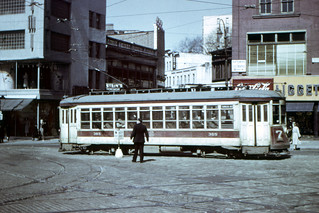 Westchester County - Third Avenue Railway System 365 7:Yonkers Avenue - Getty Square-Yonkers [TARS]-(116450)