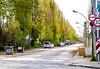 Ostend (JohannFFM) Tags: osthafen ostend frankfurt intzestrase franziusstrase main strase allee