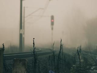 railway and fogg