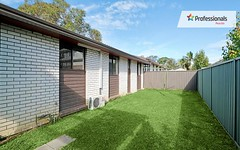 2/136 Adelaide, St Marys NSW