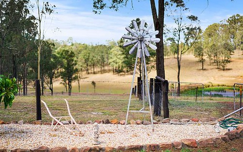 731 Mirannie Road, Singleton NSW