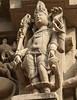 DSC_9563 (Mukul Banerjee (www.mukulbanerjee.com)) Tags: khajuraho erotic sculpture art goddess india culture nikon d60 d300 beautiful chandela 10thcentury indianheritage unescoworldheritagesite temple hindu madhyapradesh 2017