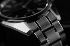 Grand Seiko SBGV007 - b&w (paflechien33) Tags: nikon d800 micronikkor105mmf28afsifedvrg sb900 sb700 su800