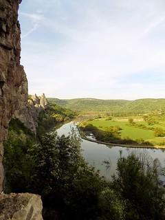 Iskar river Река Искър DSCN9394