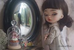 Moka (Sometimes Dolls) Tags: bjd dollinmind trisha dollclothes sewingfordoll