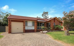3 Regal Place, Brownsville NSW